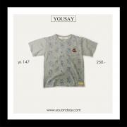 YS147#Grey