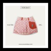 MAI006#Pink