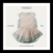 MAI005 #Pink